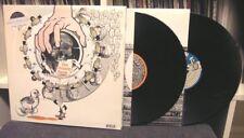 "DJ Shadow ""The Private Press"" 2x LP EX UK Orig OOP Mo Wax Unkle Cut Chemist"
