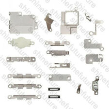 19PCs Middle Plate Internal Repair Mix Parts Replacement Brackets for iPhone 5