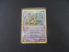 Carte Pokemon Noctunoir 1/100 – Holographique – Bloc DP Tempête - VF