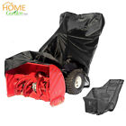 420D Two-Stage Snow Blower Thrower Tarp Cover Waterproof Snow Dust UV Protector
