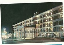 Holiday Inn Hotel Motel Historic Gettysburg PA Baltimore St night view