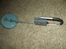 Fisher Orion 121 M-scope Metal Detector - vintage