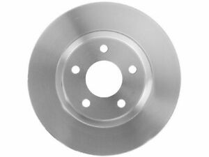 For 1997-2005 Cadillac DeVille Brake Rotor Front Bendix 86987TW 1998 1999 2000