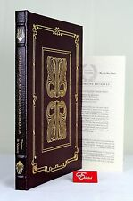 Easton Press Confessions Of An English Opium-Eater.Thomas de Quincey. Famous Ed.
