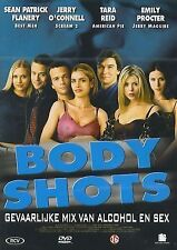 Body Shots (DVD)