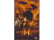 Die Mumie - VHS - Video - Spielfilm
