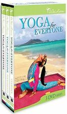 Yoga NR Rated DVDs & Blu-ray Discs