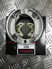 pagaishi mâchoire frein arrière HONDA CLR 125 Cityfly 1998 - 2000 C/W ressorts