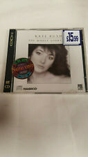 Kate Bush The Whole Story 1994 - Video CD For CDi Player, PC & Mac Rare