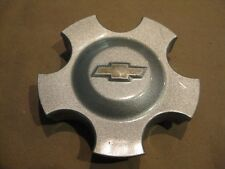 Single (1) Chevrolet Impala Wheel Center Cap P/N 9596356