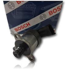 BOSCH Regelventil Kraftstoffmenge Druckregelventil 0928400607 für 1.6 TDCI HDI