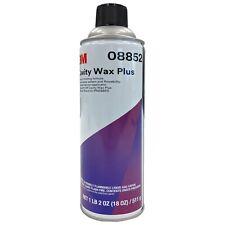 3M Cavity Wax Plus Interior Corrosion Prevention Coating 08852 - 18.7 oz Aerosol