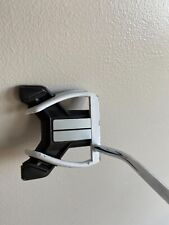 """TaylorMade Daddy Long Legs Mallet Putter 35"""" Left Handed (No Hc)"""
