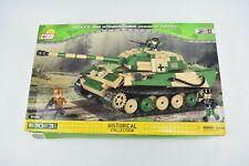 COBI 2480 SD.KFZ. Konigstiger Porsche Turret Tank