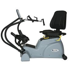 HCI Physiostep LXT LifeStep Recumbent Linear Cross Trainer | New In Box!