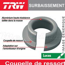 Kit de Surbaissement TRW Lucas - 25 mm Yamaha MT-01 1670 (RP12) 2006-