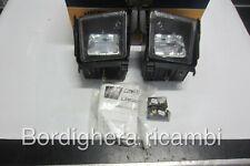 Fiat Uno Turbo 1.4 89> Nebelscheinwerfer Fog Lampe Bloc Optique NOS