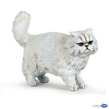 Perserkatze 6 cm Hunde und Katzen Papo 54042