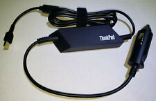 NEW! GENUINE LENOVO THINKPAD TABLET 36W DC CHARGER 03X6283 HELIX