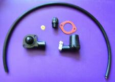 Lucas Magneto Cepillos de Tierra Pack 5 455191 K2F Doble Cilindro Magnetos Springs