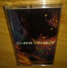 Chris Stamey – Fireworks, 1991 CASSETTE *PLAY TESTED* LIKE NEW
