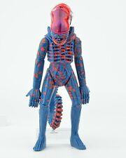 Alien 3 3/4-Inch Reaction Action Figure - Blue Xenomorph