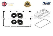 Casquillo de Cubierta Balancines & 4 Juntas Inyector Ford Mondeo Mk3 2000-2007
