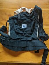 Ergobaby Baby Carrier - Black