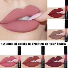 Long Lasting Mini Lip Liquid Matte Lipstick Beauty Makeup Lip Gloss Waterproof