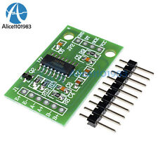 2PCS Weighing Sensor AD Module Dual-channel 24-bit A/D Conversion HX711 Shieding
