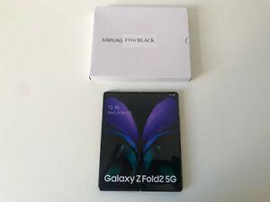 Samsung Galaxy Z Fold 2, 5G, Dummy, F916, schwarz, Handyattrappe, NEU + OVP