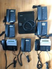 Samsung OfficeServ 7030 Phone System With 7 Samsung Phone