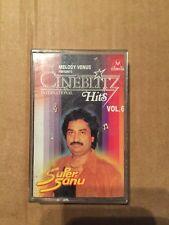 Cineblitz International Hits Vol.6 Melody Super Kumar Sanu Bollywood UK