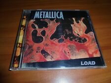 Load [PA] by Metallica (CD, Jun-1996, Elektra (Label)) Used Original