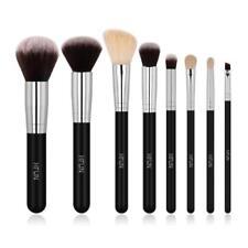Hfun Professional Makeup Brushes Set 8 Pcs Foundation Blush Brushes Tool Powder
