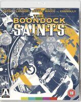 Nuevo The Boondock Saints Blu-Ray