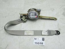 03 04 INFINITI G35 sedan SEAT BELT Assembly FRONT Right PASSENGER RETRACTOR OEM