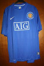 Maglia Shirt Maillot Special Manchester Man Utd Inghilterra England Calcio 68