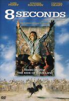 8 Seconds [New DVD] Widescreen