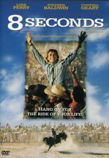 8 Seconds [New DVD] Widescreen