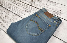 Lee Roscoe Men Jeans Size 33/32, Genuine