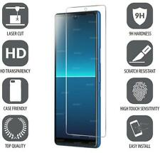 Tempered Glass Screen Protector For Sony Xperia L4