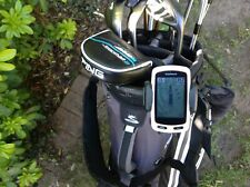Garmin Approach G7 Incl Bag Cradle