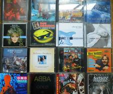 sammlung rock/ pop  32 CD`s