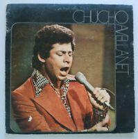 Chucho Avellanet HIT PARADE HP FT 74 LP VG+ #A456
