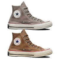Converse Mandrin Taylor 70 All Star Hi Baskets pour Hommes Chaussures Look Usé