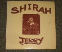 Jerry Stephens~Shirah~RARE Private Label Country Gospel~Christian / Xian