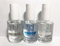 TPI Powder Perfection Dipping System Liquid Essential 3 Step Kit - Choose Item
