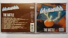Magnum –the battle