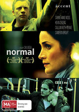 Normal (DVD) - ACC0099